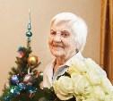 Тулячка Татьяна Бурдина отметила 90-летие и раскрыла секреты счастливой жизни