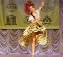 «Тулица» определила лучших исполнителей народных танцев