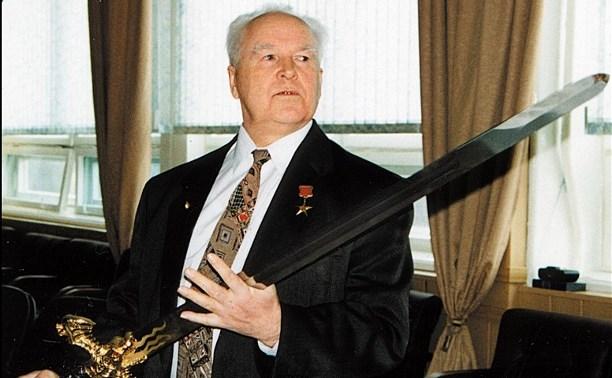 4 марта исполняется 90 лет со дня рождения знаменитого конструктора оружия Василия Грязева
