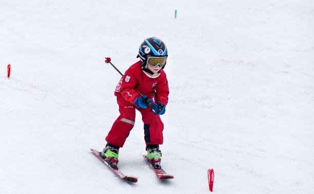Где в Туле покататься на коньках, тюбингах, лыжах и сноубордах