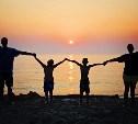 Тульские семьи назвали главные правила путешествия с детьми