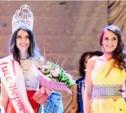 Большой фоторепортаж с финала «Мисс Студенчество-2014»