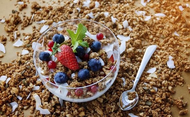 Диетолог Марина Болотских о здоровом питании, голодании и идеальном завтраке