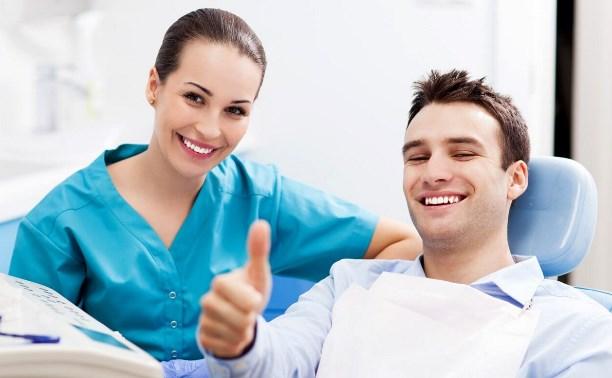 В какой стоматологии лечиться в Туле