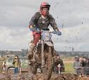«Эндурная гонка» в Туле: сложная трасса для мотоциклистов