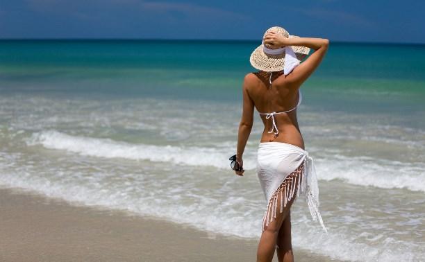 Готовимся к пляжному сезону!