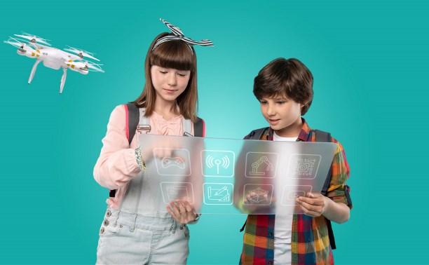 Компьютерная Академия «ШАГ» приглашает детей на летние каникулы и дарит скидку