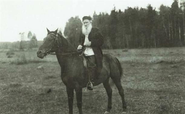 Толстой покупал березы на гонорар от «Войны и мира»