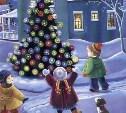 Все новогодние ёлки для детей в Туле