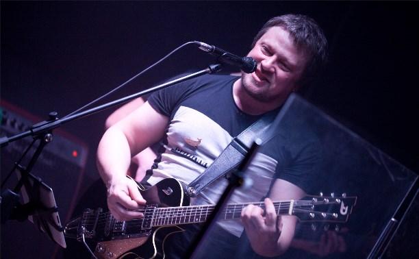 Илья Разин, группа «Полюса»: «Меня узнают по голосу!»