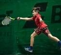 Теннис: Первая десятилетка успеха