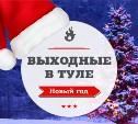 Как встретить и отметить Новый год в Туле
