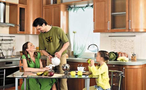 Где в Туле купить новую удобную кухню