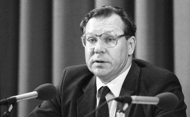 Академик Легасов. Туляк, погасивший Чернобыль