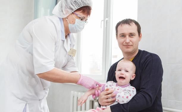 14 самых важных вопросов о детских прививках