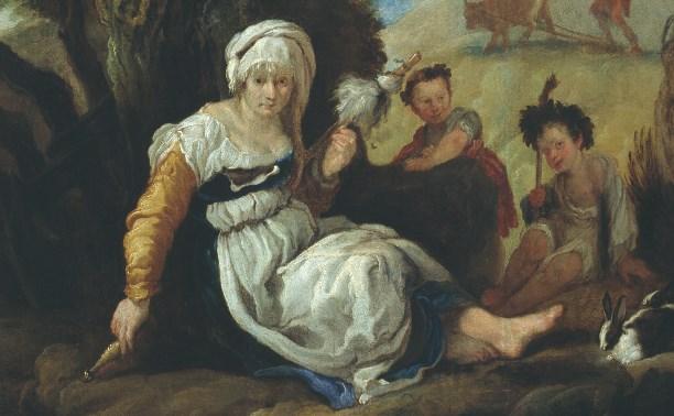 Тульские «Адам и Ева»: подлинник или копия?