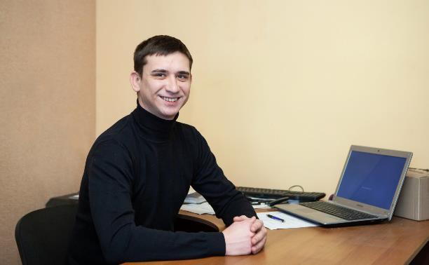 «Молодой предприниматель России – 2020» туляк Борис Борисов: «Если решил – делай!»