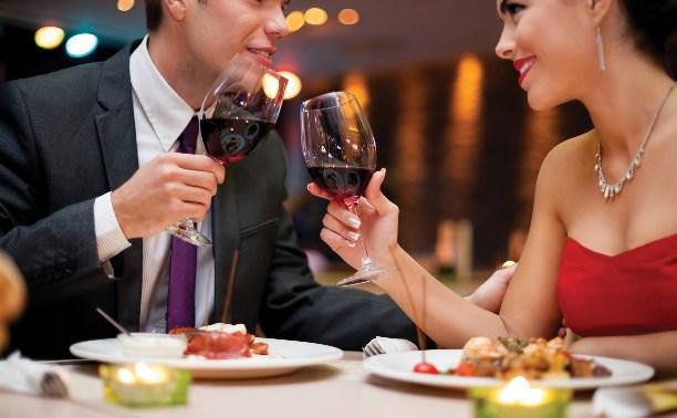 Романтический вечер: куда пригласить любимого человека