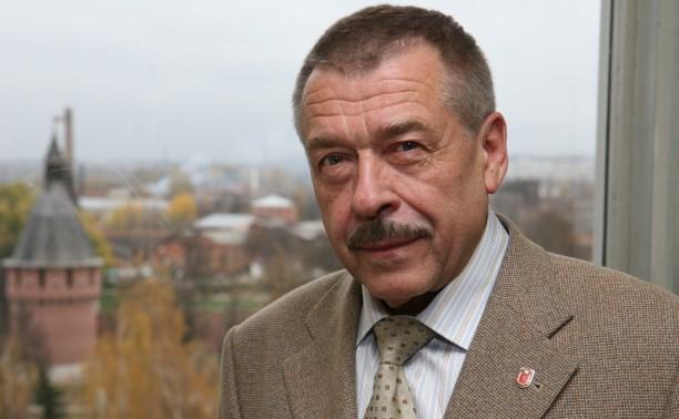 Юрий Андрианов, председатель правительства Тульской области: У нас все министры – туляки!