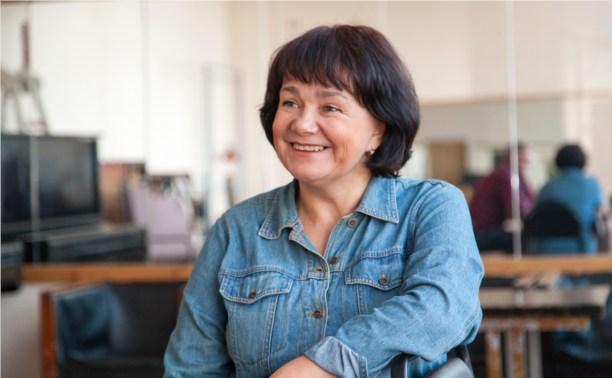 Актриса театра драмы Ольга Красикова сыграла в Туле 70 спектаклей