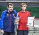 Тульский теннисист выиграл «Кубок РТТ»