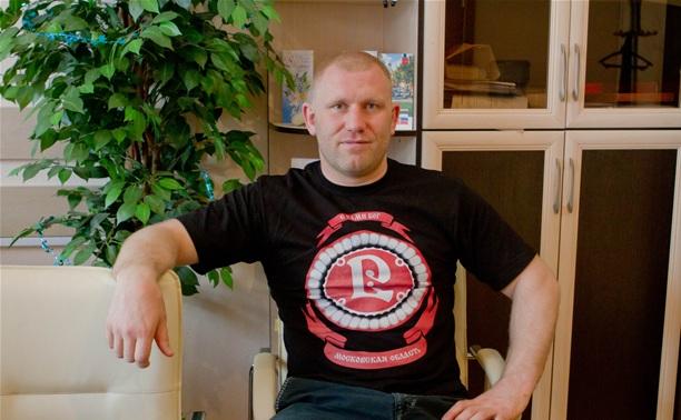 Сергей Харитонов: «Могу и навоз убрать, и корову подоить»