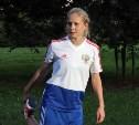 Одна из лучших мини-футболисток мира: о Ефремове, спортивной мечте и сборной России