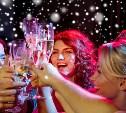 Празднуем с коллегами и друзьями новогодний корпоратив в ресторане