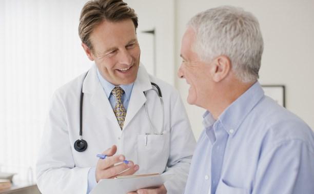 Вопросы к урологу и проктологу