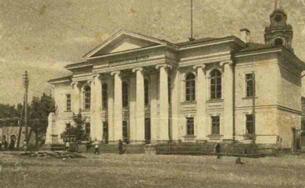 Подвал сокровищ: История о том, как в Туле выжил художественный музей