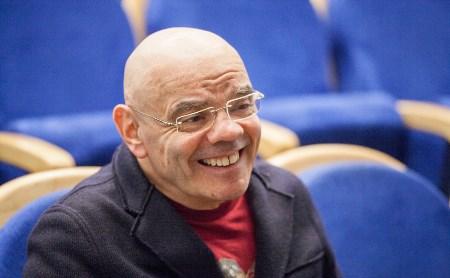 Константин Райкин: Хорошие стихи – это настоящая терапия!