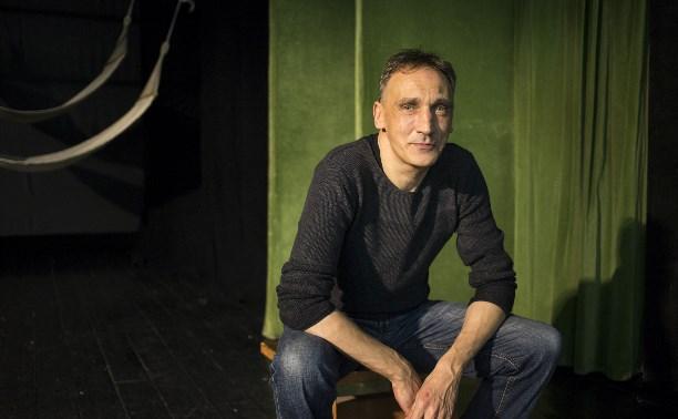 Алексей Басов, худрук Камерного драмтеатра: «Театр жив, пока стремится что-то доказывать»
