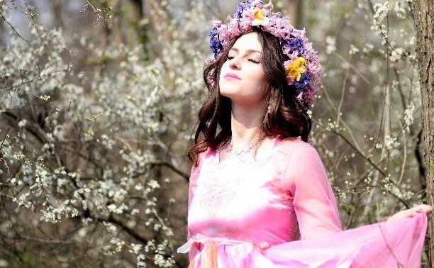 О спорте, красоте и фитнес-еде: Преображаемся к весне!