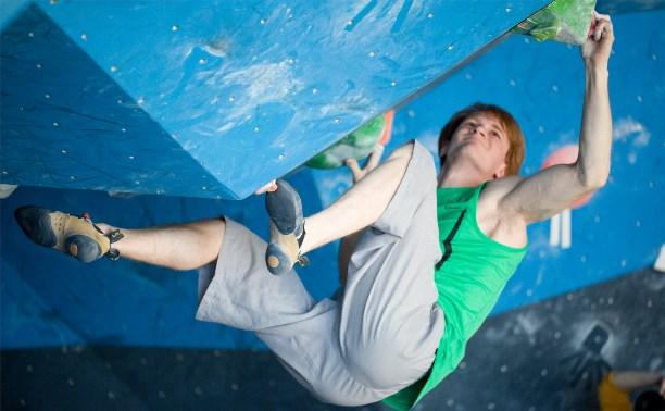 Фестиваль скалолазания «Восход» : в Туле выбрали лучших покорителей вершин