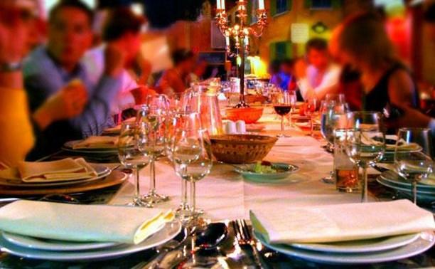 Где в Туле отпраздновать свадьбу, выпускной или юбилей