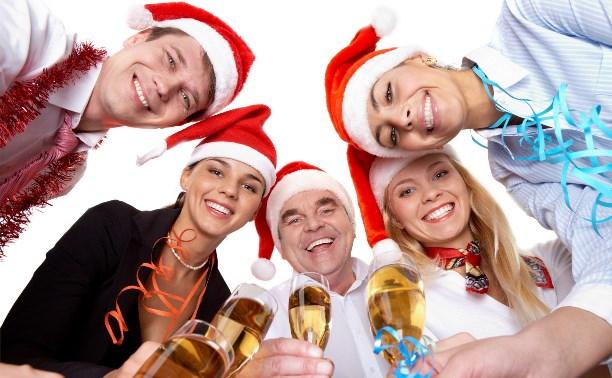 Где отпраздновать новогодний корпоратив в этом году. Часть четвёртая