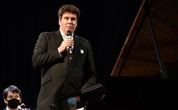 Народный артист России, пианист Денис Мацуев: «Тула для меня – особенный город»