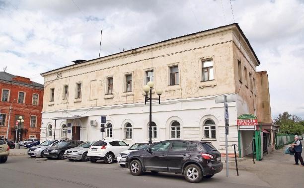 Университеты Тулубьевской школы