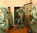 Как корреспонденты Myslo в бомбоубежище ходили
