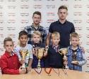 Юные футболисты «Арсенала» завоевали серебро на турнире в Воронеже