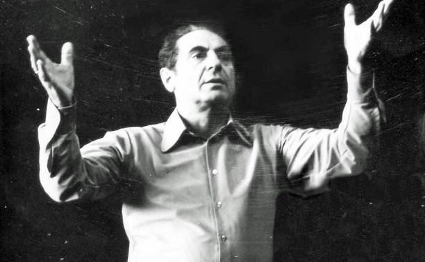 Иосиф Михайловский сделал Тульскую филармонию одной из лучших в СССР