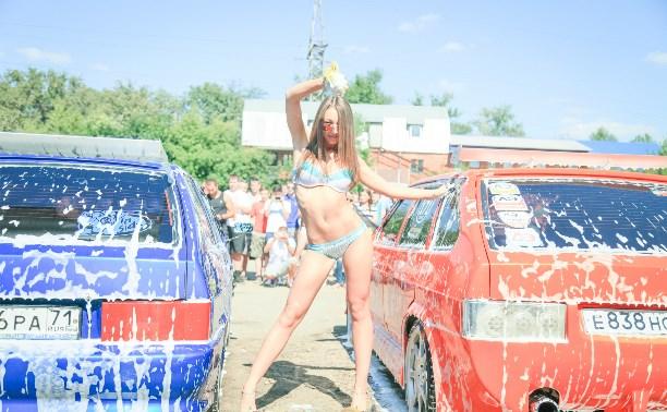 Auto Weekend-2015: Тюнинга много не бывает!