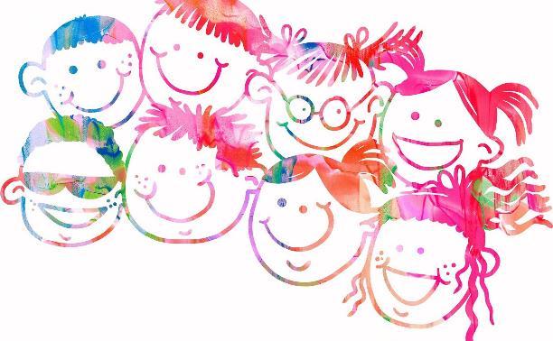 Мальчики и девочки: От надежных колясок до крутой школьной формы и стильных причесок