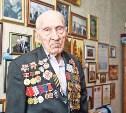 Ветеран Виктор Митин: «На войне мы оставались людьми»
