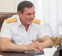 Главный тульский следователь Сергей Дубровин: С детства мечтал ловить бандитов!