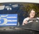 Прямая речь: женщина за рулем автолайна