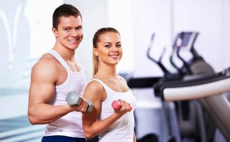 Сколько стоят занятия в тульских фитнес-клубах