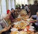 Татарская община сильна традициями