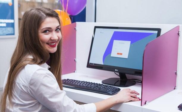 Новый офис «Ростелекома» в Туле: всё для корпоративных клиентов