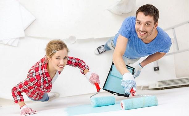 Красивый и уютный дом: услуги дизайна и ремонт